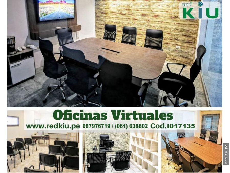 i017135 oficinas virtuales kiu