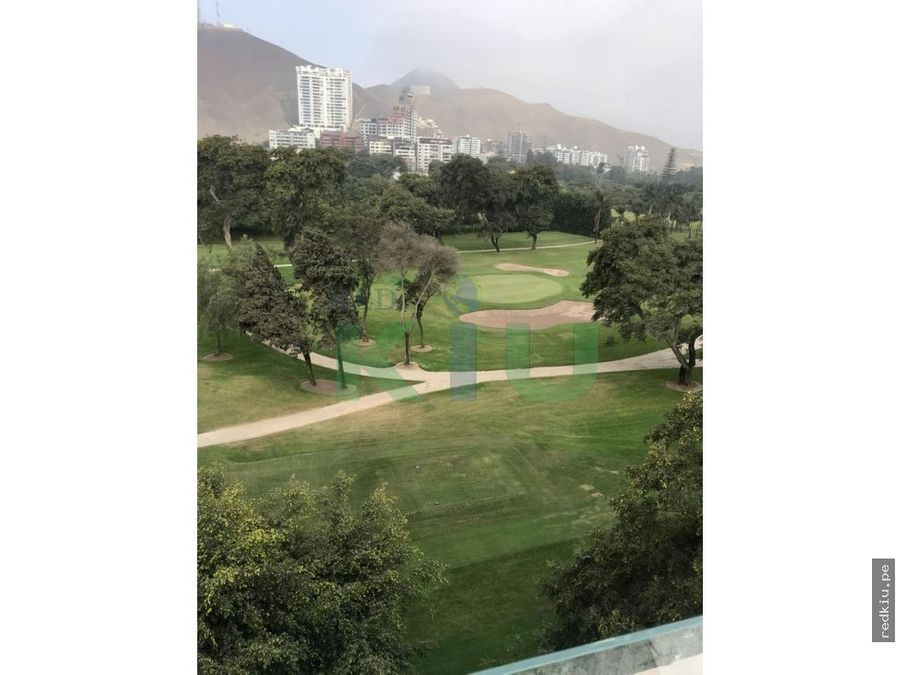 a18008 exclusivo dpt de estreno golf los incas