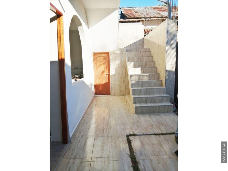 i021030 alquiler casa yarinacocha