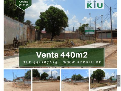 i018115 venta terreno en pucallpa