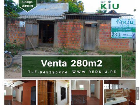 i019029 casa habitacion en venta