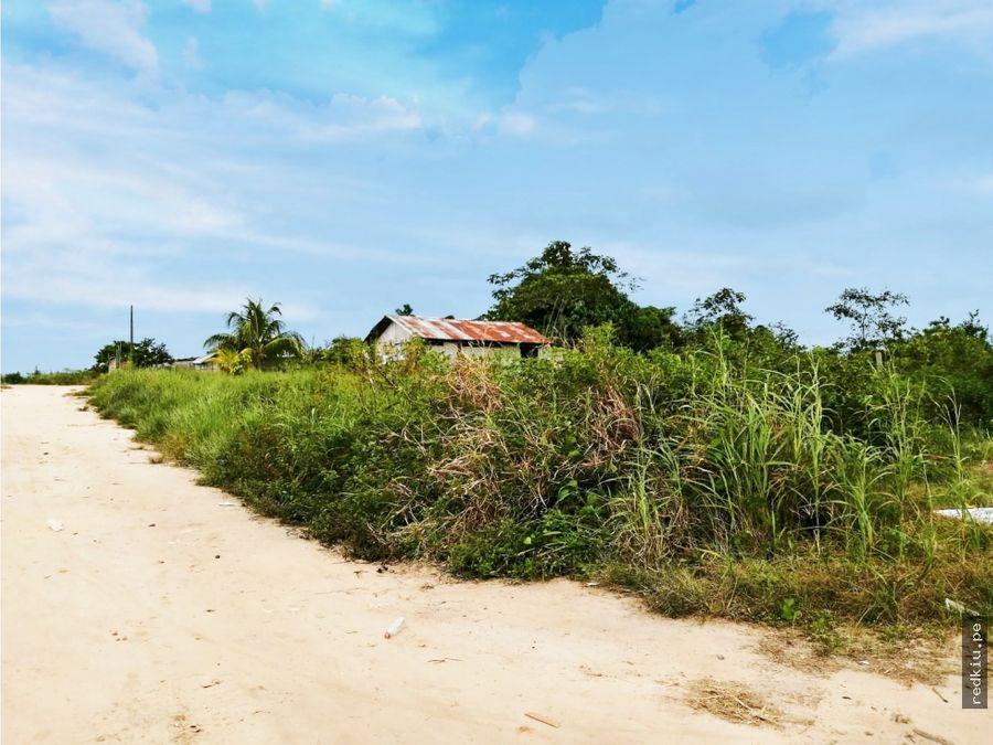 i021038 venta casa manantay