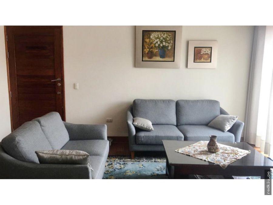 i021007 venta departamento cusco