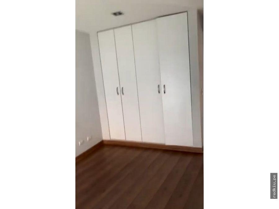 i021031 alquiler casa la molina lima