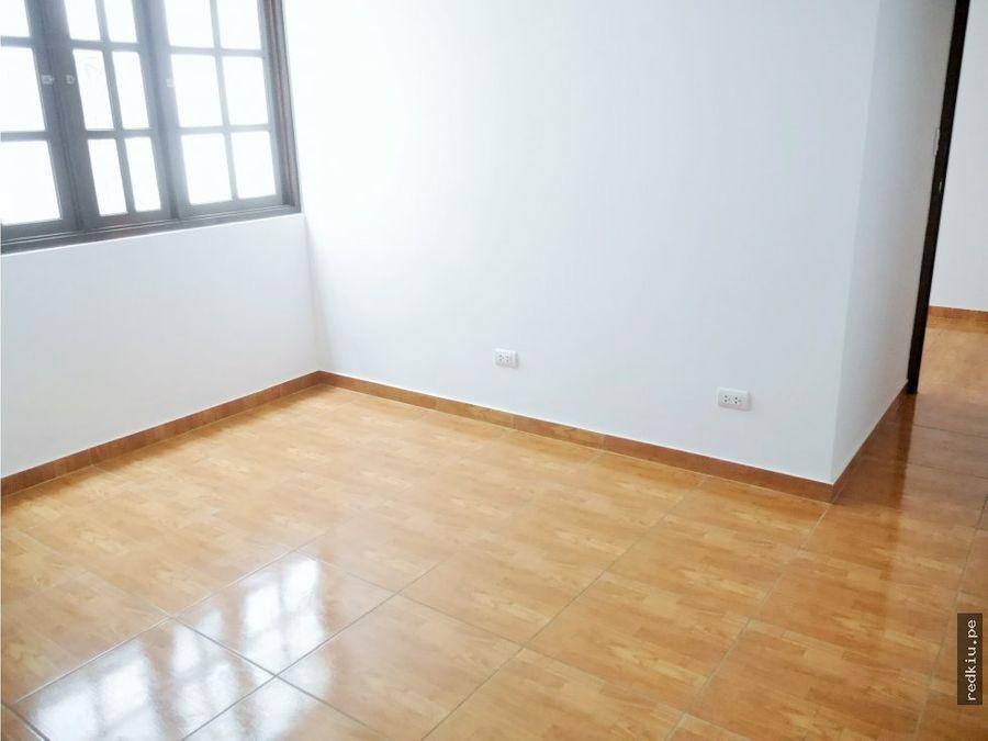 a18039 venta departamento surco 380m2