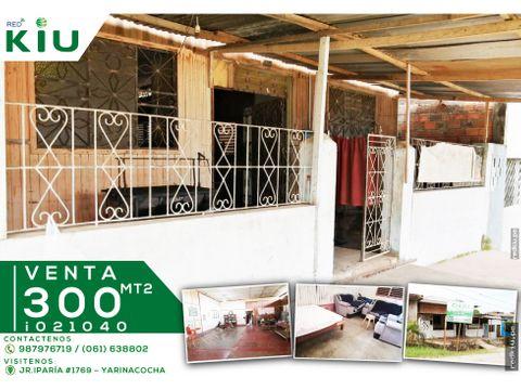 i021040 venta casa calleria