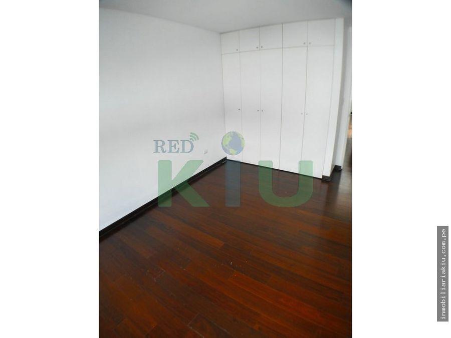 a16014 venta de penthouse duplex en miraflores