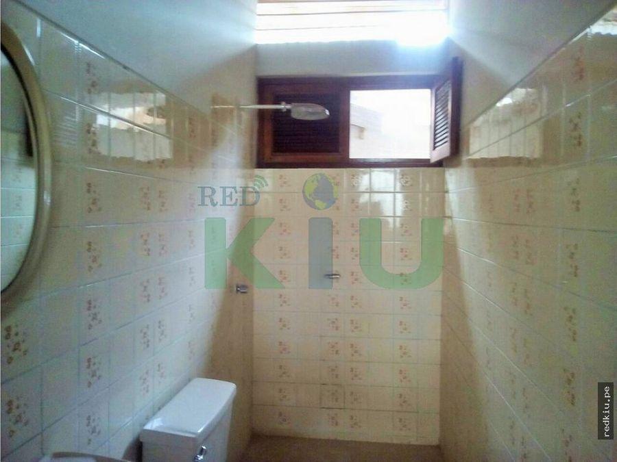 i018058 alquiler casa calleria