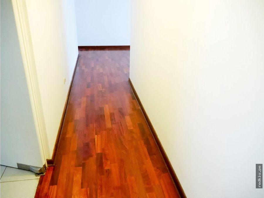 a18033 venta departamento barranco 92m2