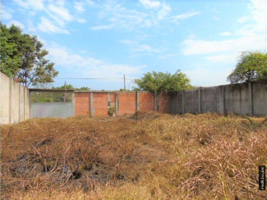 i018106b alquiler terreno en yarinacocha