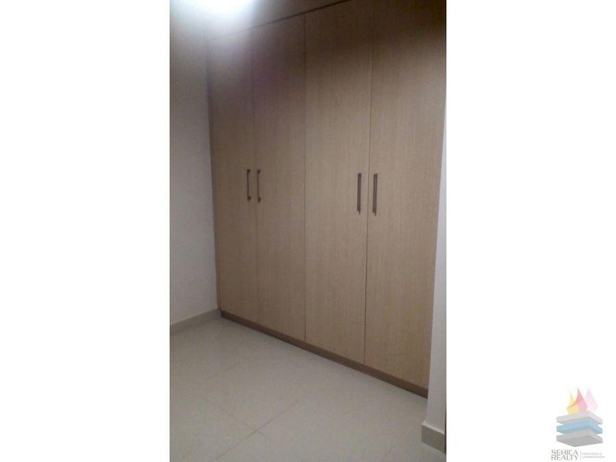 apartamento en alquiler en via espana