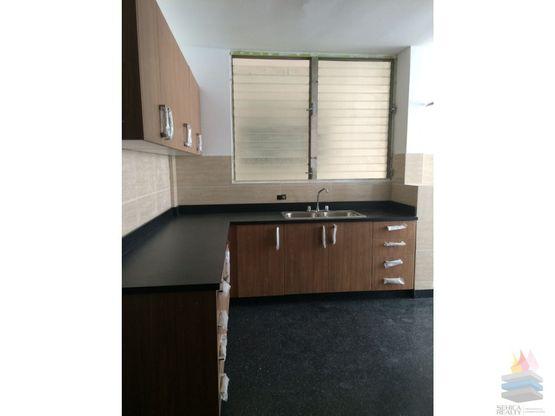 alquiler de apartamento en via argentina