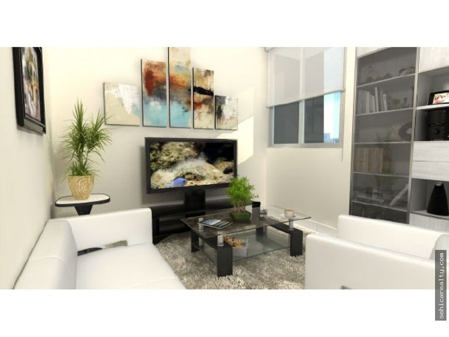 apartamentos carreras el carmen 188000