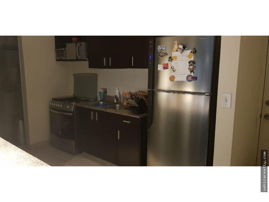 venta apartamento pueblo nuevo 160000