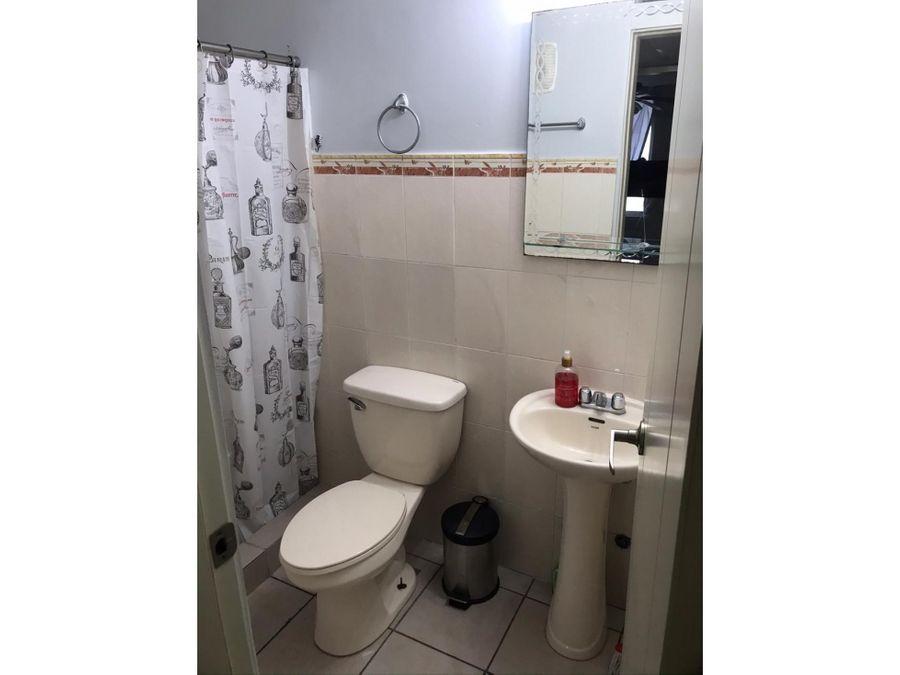 vendo acogedor apartamento en carrasquilla