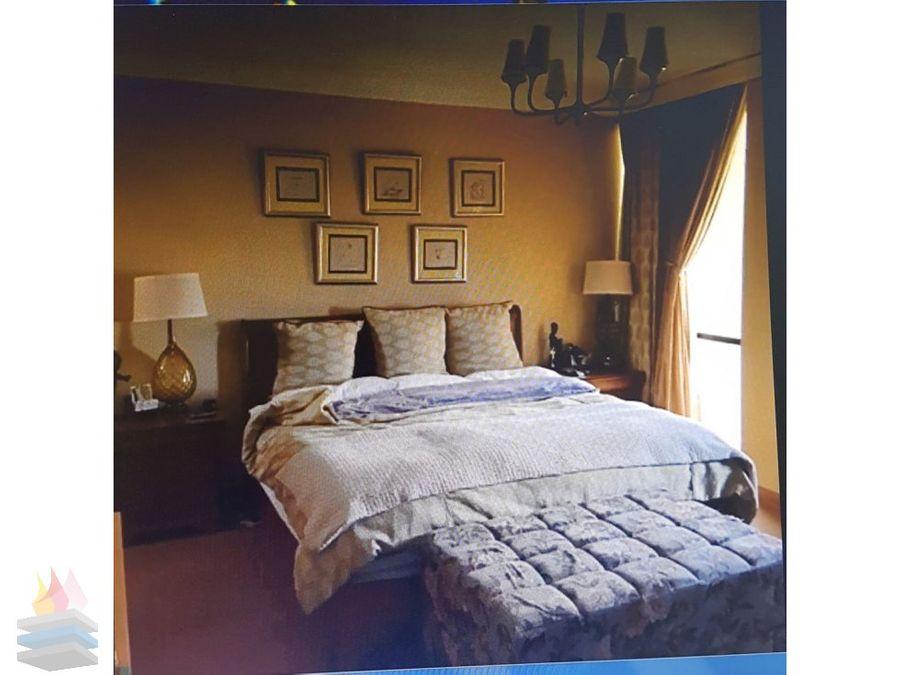 se vende apartamento en punta paitilla 399000