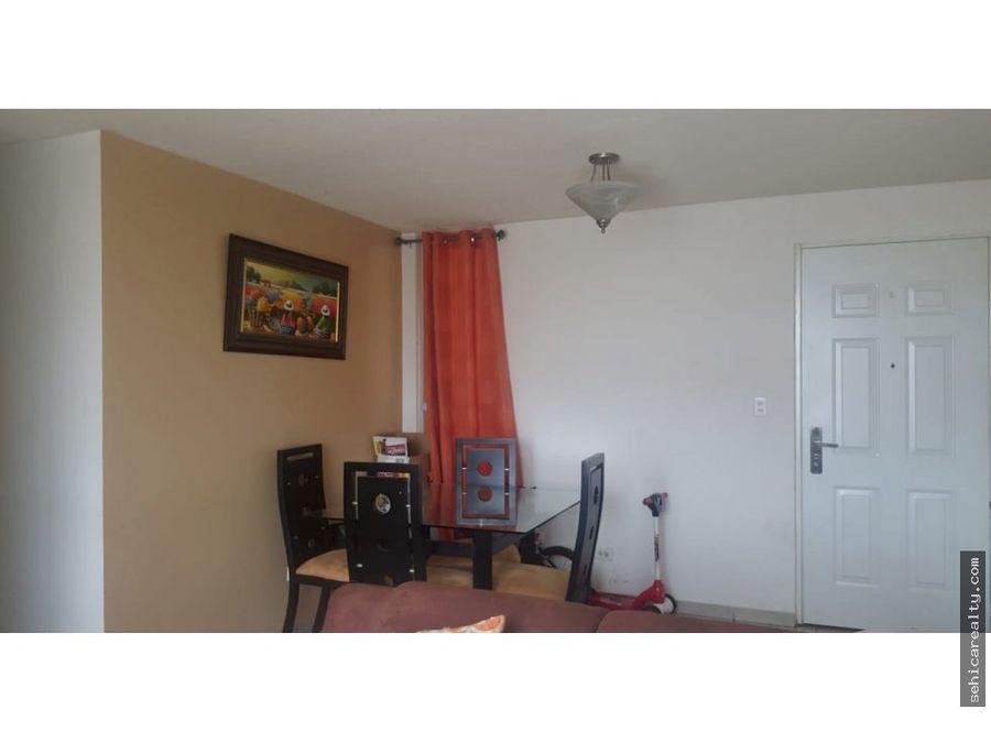 apartamento en venta en don bosco 98500