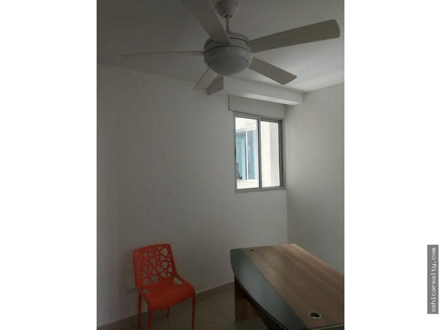 apartamento en san francisco 1450 255000