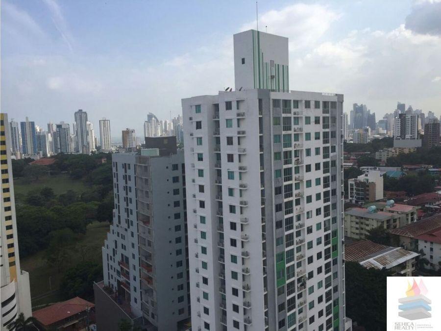 alquiler de apartamento en parque lefevre