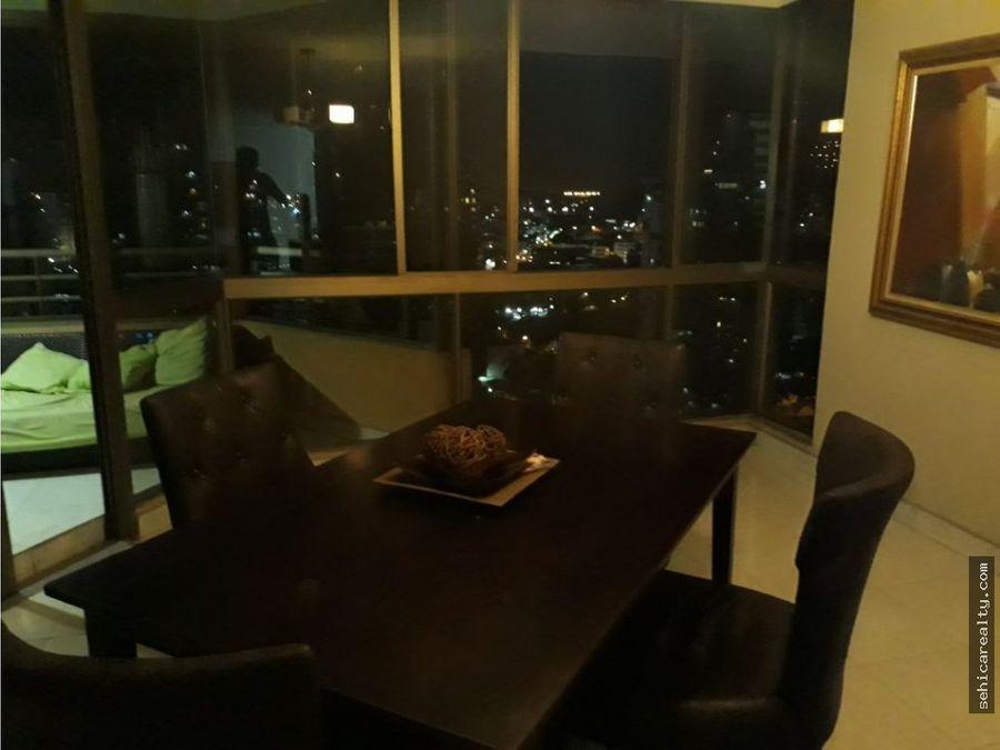 venta de apartamento en avenida balboa 20000000