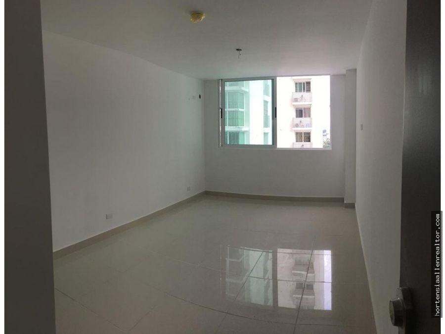 vendo apartamento en condado 155000
