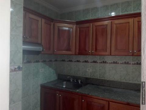 venta apartamento campo limbergh b 8000000