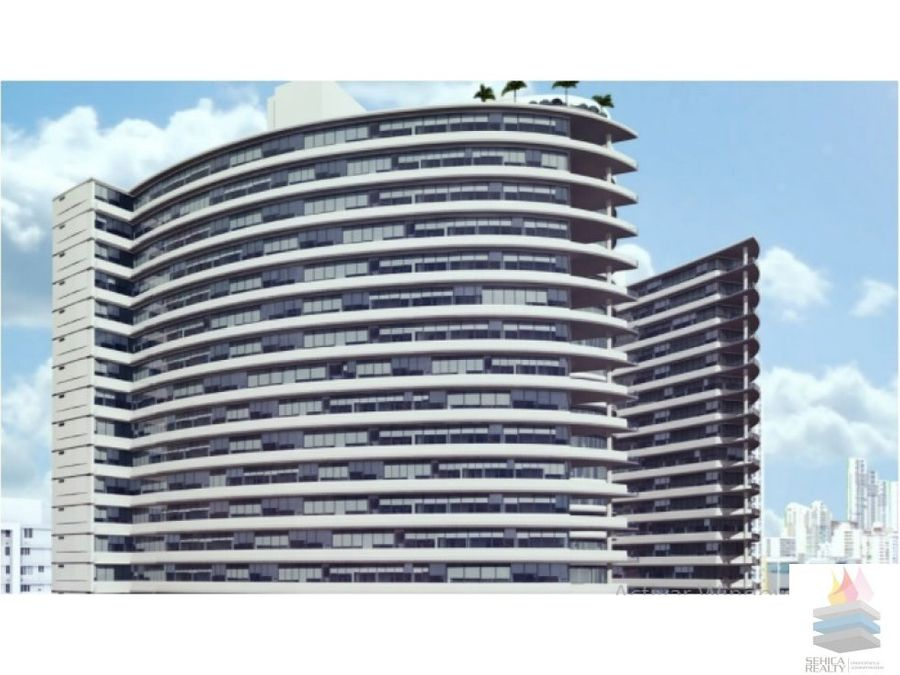 venta de apartamento en bay view