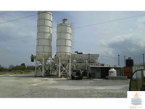 venta de concretera