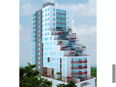 apartamentos terrazas de linda vista 126099