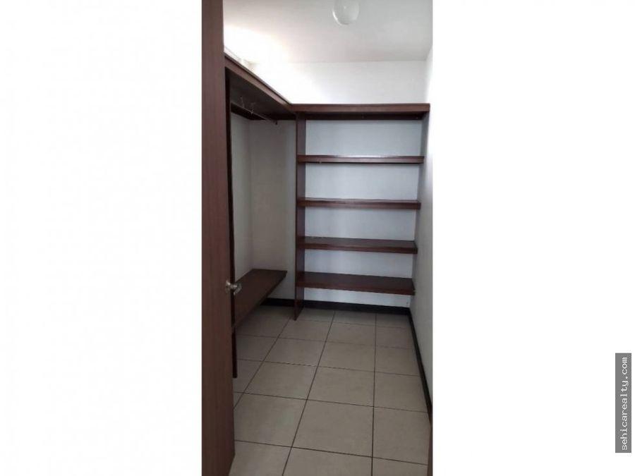 venta y alquiler de apartamento en el bosque 950