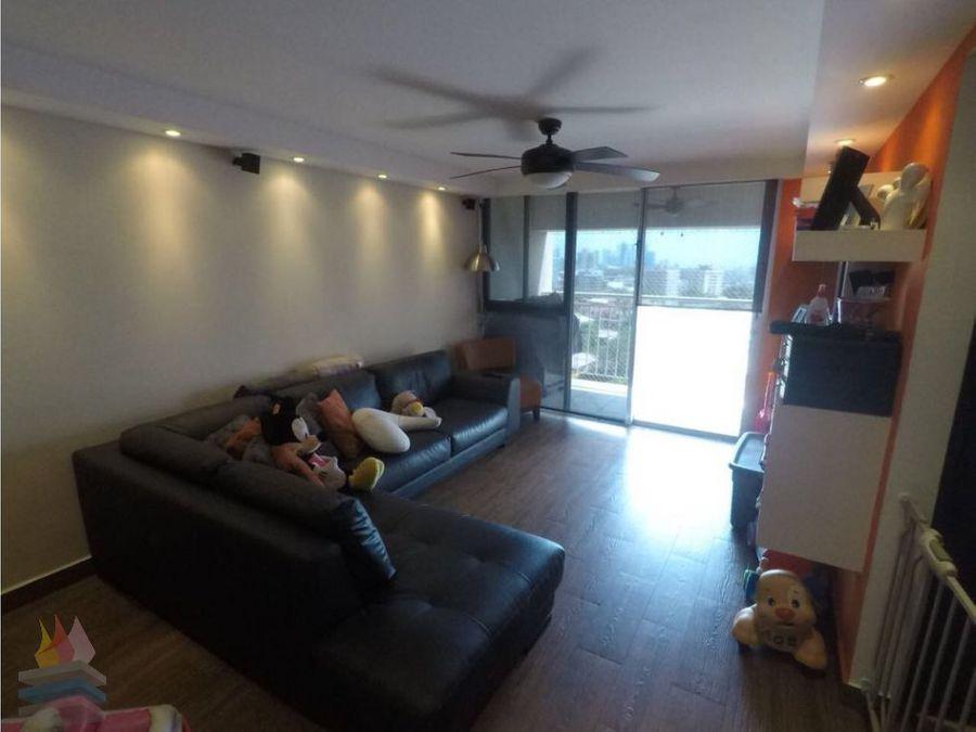 vendo apartamento en hato pintado