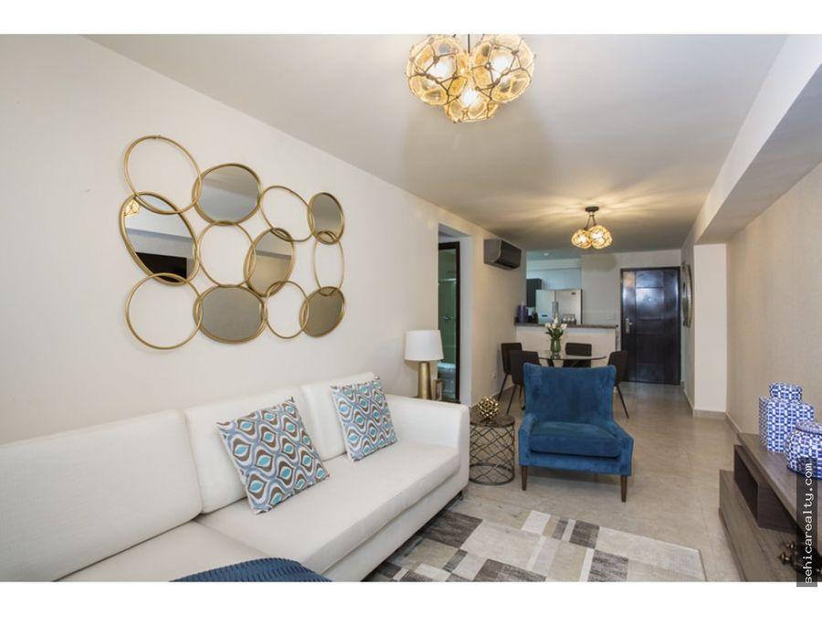 apartamentos en carrasquilla vista verde 161775