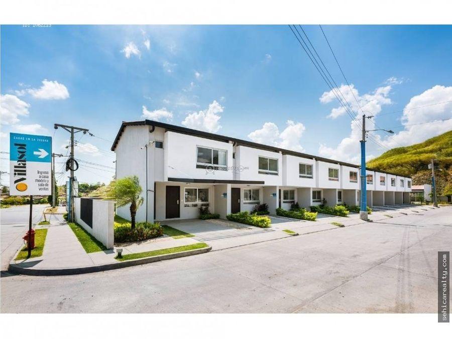 venta casas el crisol 156450