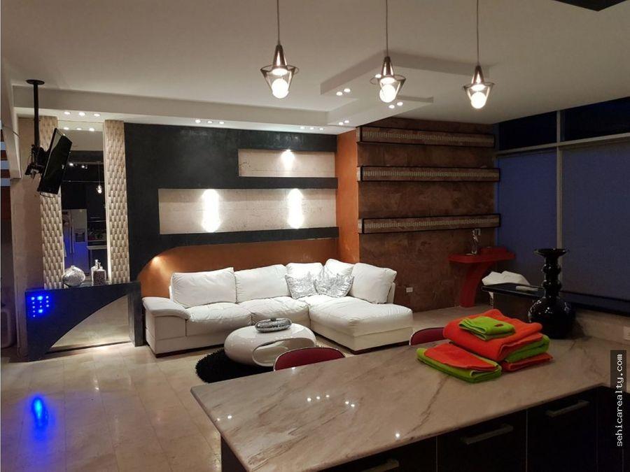 venta y alquiler de apartamento en punta pacifica