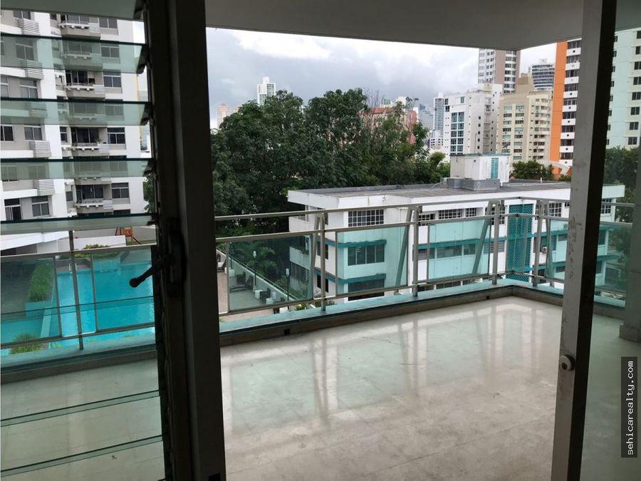 vendo apartamento en via argentina