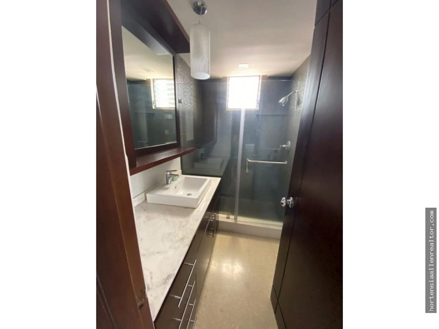 alquiler de apartamento en obarrio 125000