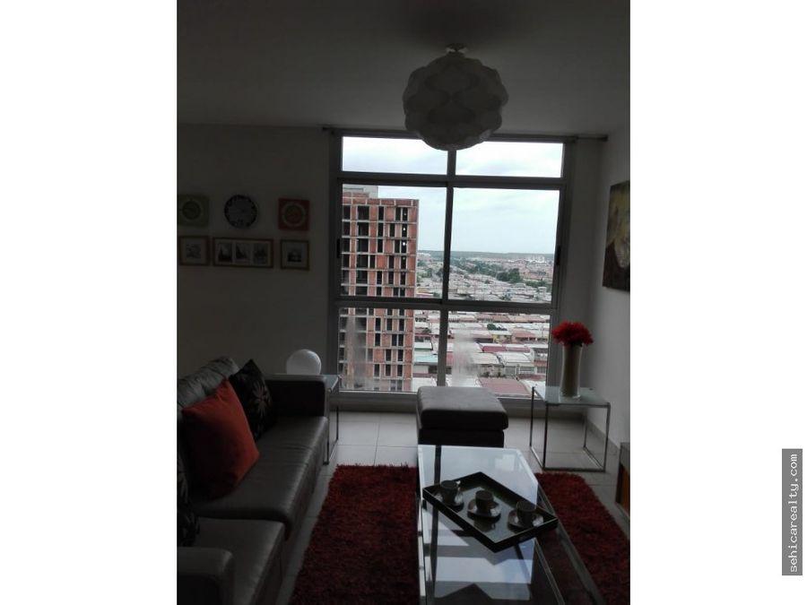 apartamento plaza tocumen torres del este 108000