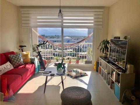 alquiler de apartamento en versalles amoblado 900