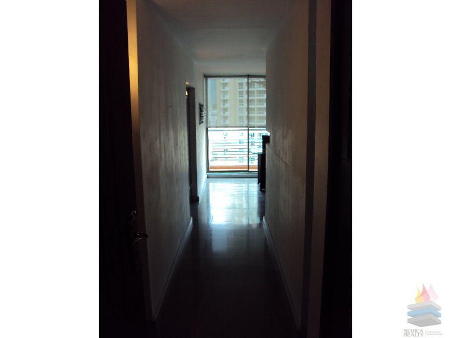 alquiler de moderno apartamento en punta pacifica