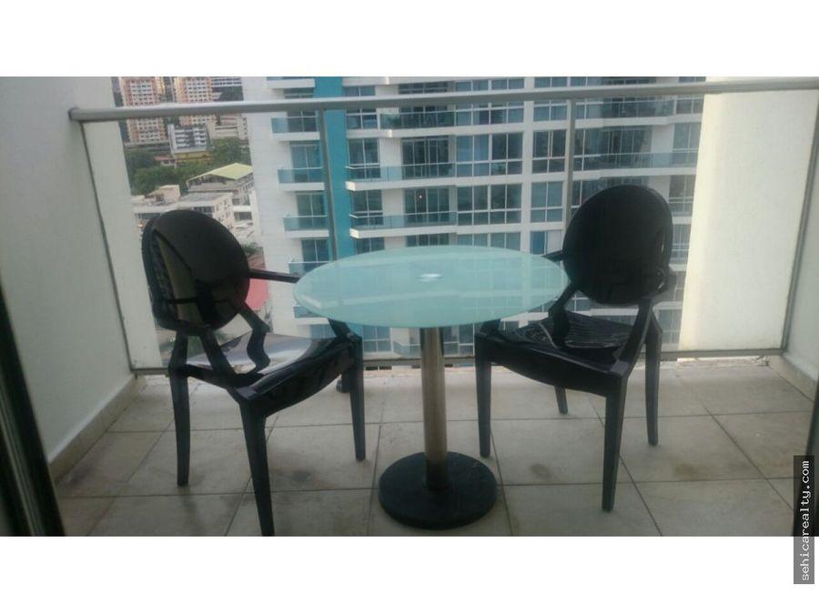 venta y alquiler de apartamento en avenida balboa