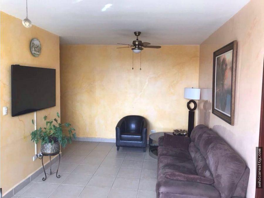 apartamento en costa del este id 509986