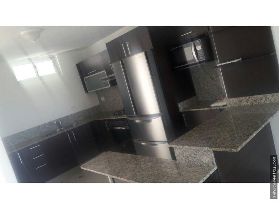 venta de apartamento en condado del rey 1100