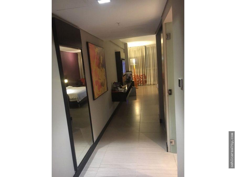 bello apartamento en el hard rock 130000