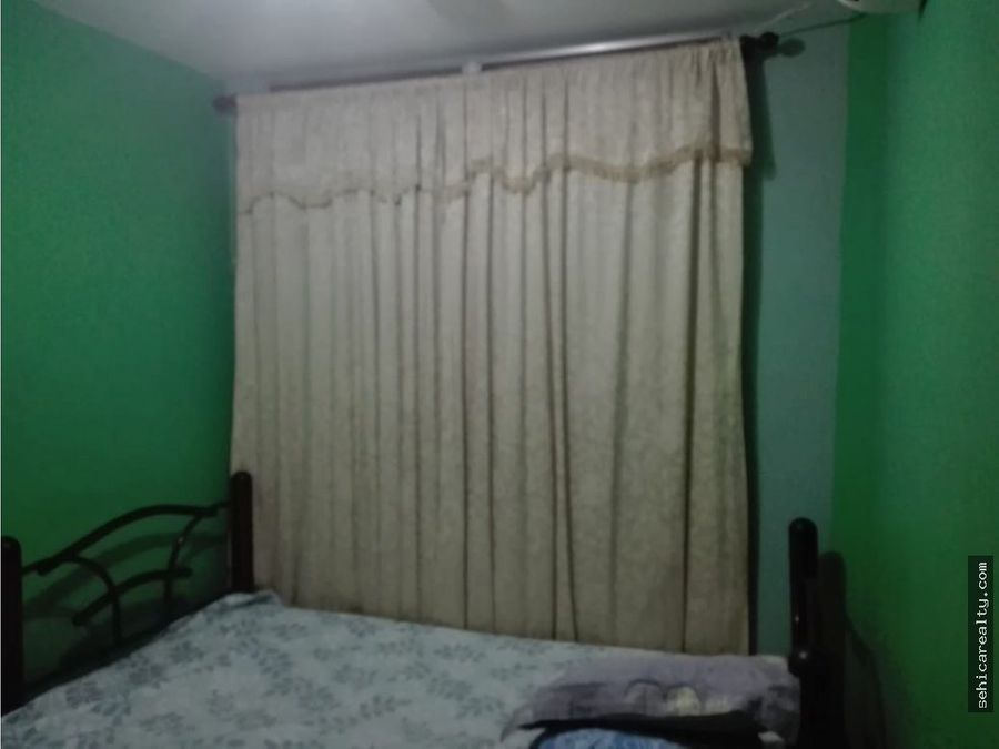 venta de apartamento en llano bonito