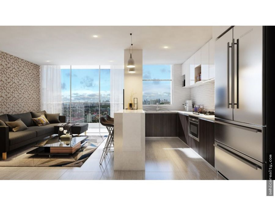 apartamentos via espana park square 165600