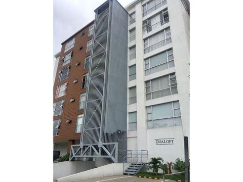 alquiler de apartamento san jose uruca condominio dualoft