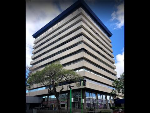 alquiler de oficina en san jose edificio centro colon