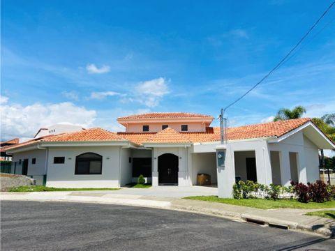 venta de casa heredia barreal condominio la ladera