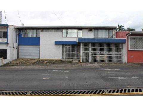 venta de edificio san jose paseo colon avenida 3