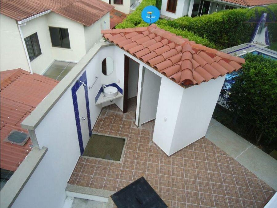 vende casa campestre norte de armenia